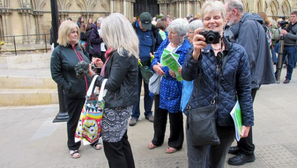 York Minster – Song Cycle