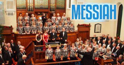 KVU Messiah